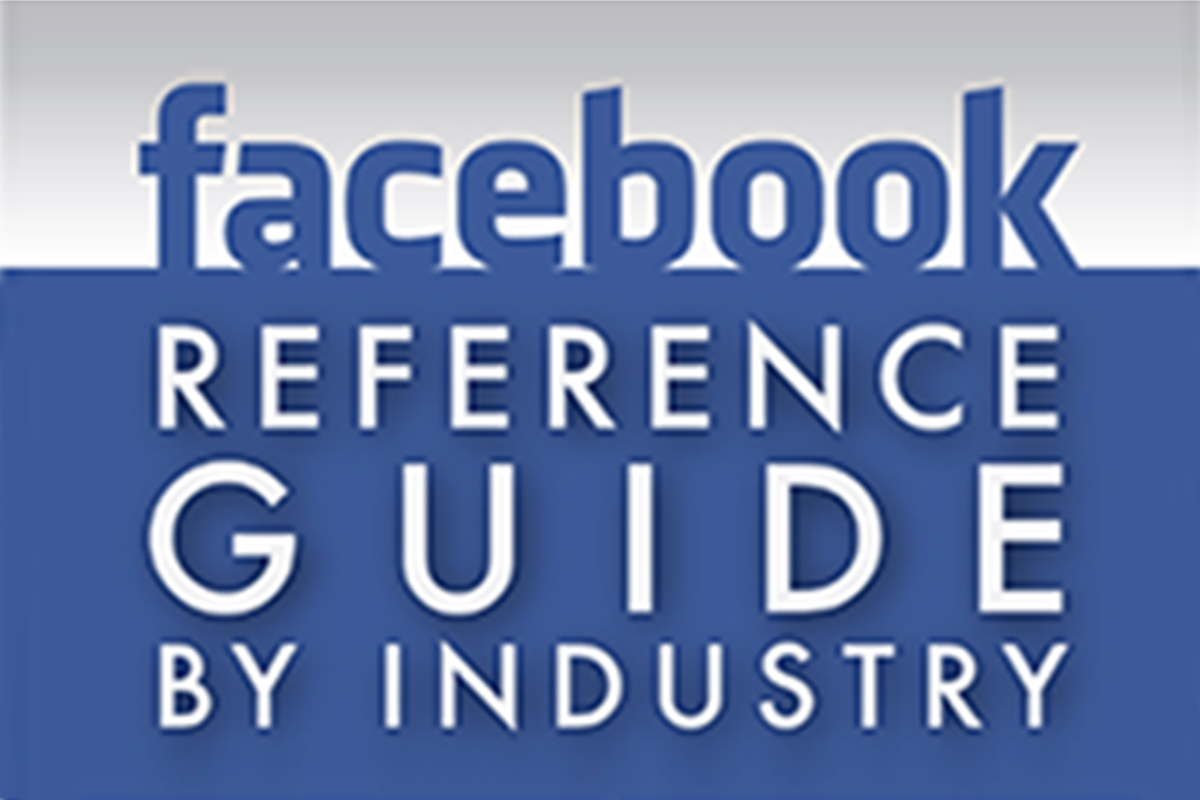 facebook reference guide